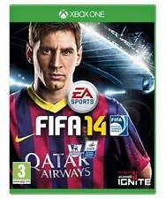 FIFA 14 - Xbox One - Microsoft Xbox One - Brand New and Sealed