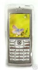 Clear Crystal Case Cover for NOKIA E60 Mobile Phone UK