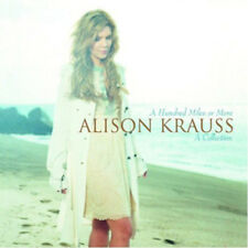 Alison Krauss : A Hundred Miles Or More... A Collection CD (2007)