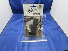 Kimber Micro Extended Magazine 380 Auto ACP 7 Round Clip Stainless Mag 1200164A