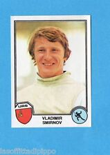 SPORT SUPERSTARS/EURO FOOTBALL 82-PANINI-Figurina n.107- SMIRNOV - URSS -Rec