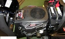 KOHLER 26HP OHV V-TWIN MOWER ENGINE SV735 WITH FULL KOHLER WARRANTY FREE S&H NEW