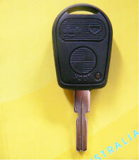 BMW Remote 3 Button Key Shell Case  For E31 E32 E38 E39 E36 Z3 M3 E46 HU58