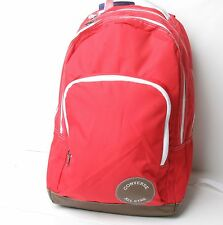 Converse All In LG Backpack (Red)