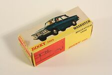 Dinky Toys 1410, Moskvitch 1410, only Box                         #ab2109