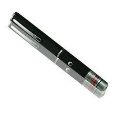 5mw Green Ray Laser Pointer Pen Visible Beam High Power Military-Grade Hi-Q