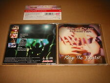 Keep The Beats! / Girls Dead Monster Soundtrack,CD