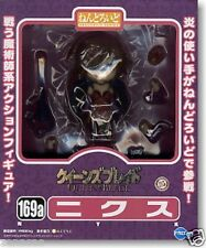 New FREEing Nendoroid Queens Blade Nyx PAINTED