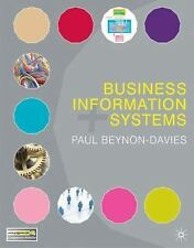 Business Information Systems-ExLibrary