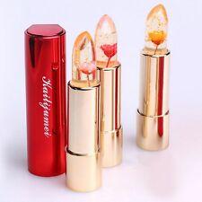 HOT Kailijumei Lipstick Barbie Doll Powder Temperature Change Color Orange ME B1