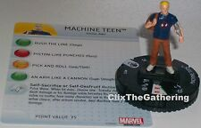 MACHINE TEEN #012 Age of Ultron Marvel HeroClix