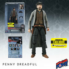 Penny Dreadful Ethan Chandler Exclusive Figure