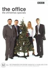 The Office - The Christmas Specials (DVD, 2004)