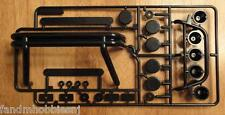 Tamiya G Part Tree Desert Fielder Bush Devil II Roll Bar Parts 9000328
