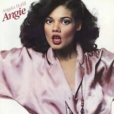 Angela Bofill ANGIE cd 1978 GRP JAPAN-U.S.1ST.PRESS(Dave Grusin.Michael Brecker)