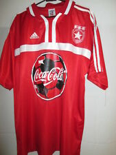 Etoile Sportive De Sahell ESS 1990's Home Football Shirt Size Extra Large