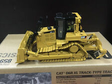 RARE - Caterpillar Cat D6R XL Track-Type Tractor 1:50 DieCast By DM #85910