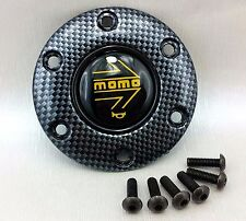 SET MO MO HORN BUTTON STEERING WHEEL RING STEERING WHEEL WITH SCREW KIT