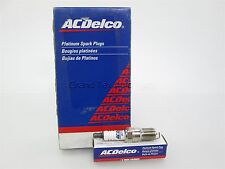 ACDelco 41-936 SET OF 8 Spark Plugs Platinum 1984-1993 Cadillac Buick Oldsmobile