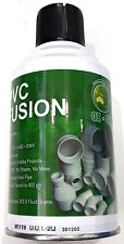 PVC Fusion - PVC Cement / PVC Glue for PVC pipes with No Mess, No Wastage 283.5g