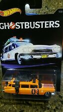 HOT WHEELS ECTO 1 ghostbusters GENERAL LEE DUKES OF HAZZARD CUSTOM  2