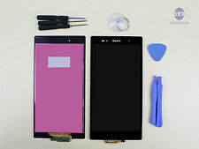 Sony Xperia Z Ultra LT39i XL39H LTE C6802 C6806 LCD Screen+Digitizer Touch Glass