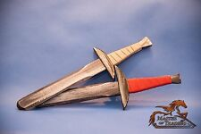 "BEAUTIFUL ""MINI SWORD"" CHILDREN KIDS ADULT HAND CRAFTED WOODEN TOY!!!"