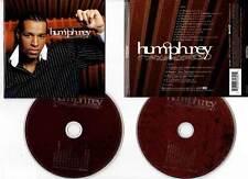 """HUMPHREY """"Humphrey"""" (2 CD) 2006"""
