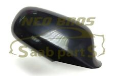 SAAB 9-3 03-09, 9-5 03-09 RIGHT HAND WING DOOR MIRROR BACK COVER CASING 12797723