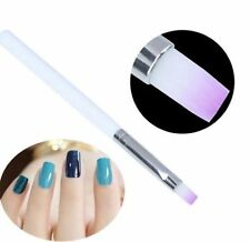 1pcs Acrilico UV Gel Nail Art Design Pen Smalto Pittura Brush Manicure Tool Kit