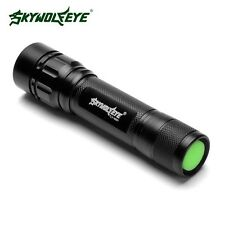 Focus 3000 Lumens 3 Modes CREE XML T6 LED 18650 Flashlight Torch Lamp Powerful