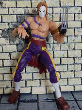 Sota Toys Street Fighter Round 2 Vega Action Figure