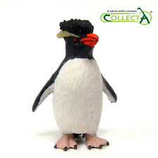 *BRAND NEW* ROCKHOPPER PENGUIN SEALIFE MODEL by COLLECTA *FREE UK POSTAGE*