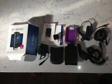 Blackberry Curve 8900 Accessory Pack