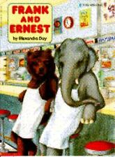 Frank and Ernest (Blue Ribbon Book)