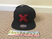 Nike Air jordan 1  Retro Banned X Hat Cap Snapback Adult unisex
