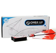 Kid Powerup Electric Paper Airplane Gilder Model Propeller Module Conversion Kit