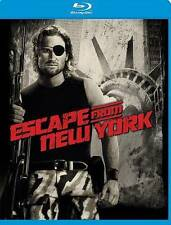 Escape from New York (Blu-ray Disc, 2015) New