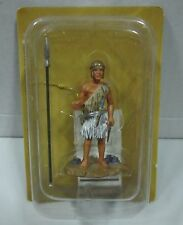 GAT034 - SUMERIAN WARRIOR 26th CENTURY BC  - ALTAYA