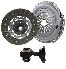 Ford C Max Focus C Max II 1.6 TDCi 5 Speed 3 Pc Clutch Kit Fr 10 2003 To 09 2012