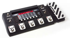 DigiTech RP500 Guitar Multi-Effects Pedal & USB Recording Interface CIB