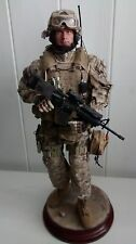 1/6 USMC in Afghanistan custom figure