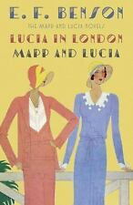 Lucia in London & Mapp and Lucia: The Mapp & Lucia Novels (Vintage...  (NoDust)