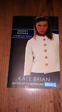 NEW Perfect Mistake : A Privilege Novel by Brian, Kate. Paperback