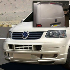 VW T5 Transporter [Panel Van / Kombi] Tailgate - Body kit Sportline