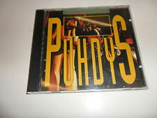 Cd   Puhdys  ‎– Castle Masters Collection