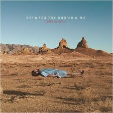 BETWEEN THE BURIED AND ME - Coma Ecliptic CD
