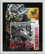 Takara Transformers AoE Deluxe Movie Advanced EX Black Knight Slug In USA Now!!!