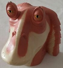 Star wars ™ MICROMACHINES Jar Jar Binks tête GALOOB toys 1998 d'occasion rare