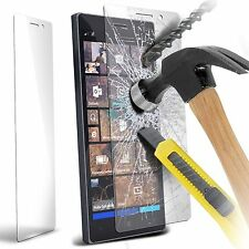 Genuine Ultra Thin Tempered Glass Screen Protector for Nokia Lumia 830